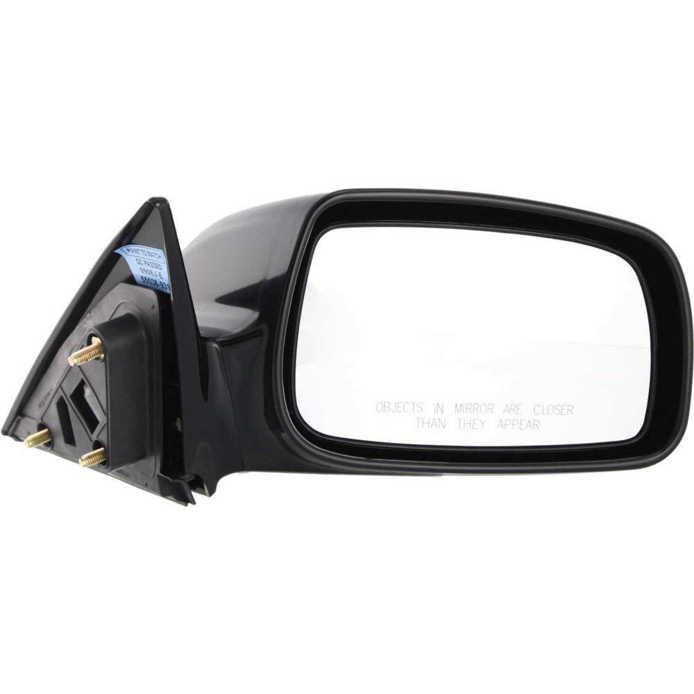 Kool Vue Power Mirror For 2004-2008 Toyota Solara Passenger Side