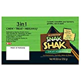 eCotrition Snak Shak Small Hideaway For