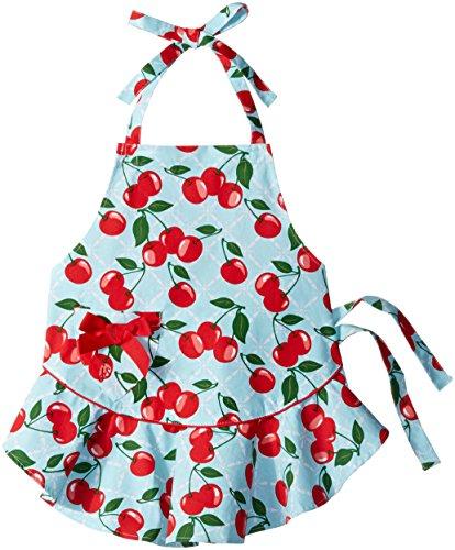 Jessie Steele Kitchen Cherry Child's Josephine Apron