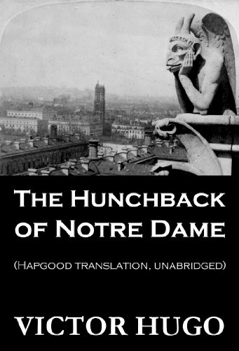 Amazon the hunchback of notre dame hapgood translation the hunchback of notre dame hapgood translation unabridged by hugo victor fandeluxe Image collections