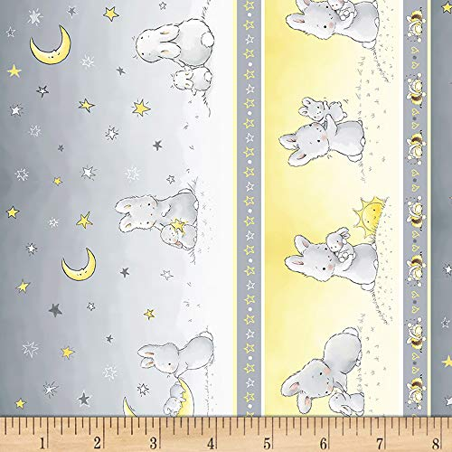 Timeless Treasures Little Star Flannel 11