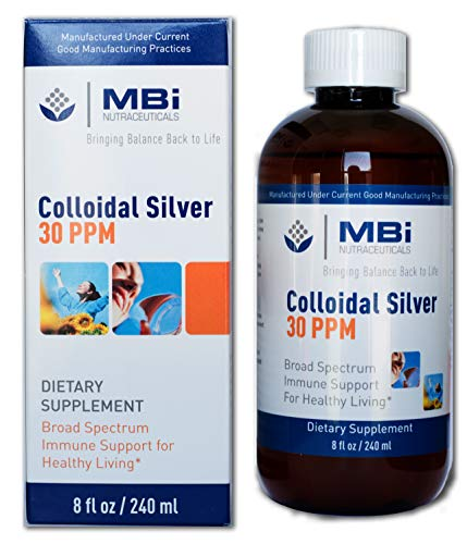 Best Colloidal Minerals Dietary Supplements