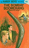 The Bombay Boomerang (Hardy Boys (Hardcover))