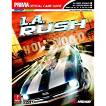 L.A. Rush (Prima Official Game Guide)