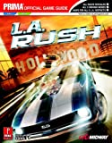L. A. Rush, Prima Temp Authors Staff and Brad Anthony, 0761552200