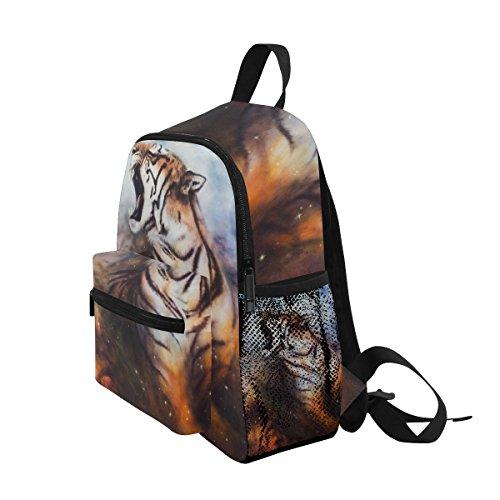 nbsp;Book nbsp;Girls nbsp;for Kids Animal nbsp;Bag ZZKKO Tiger nbsp;Toddler nbsp;School nbsp;Backpack Boys RqppC