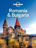 Front cover for the book Lonely Planet Romania & Bulgaria by Mark Baker