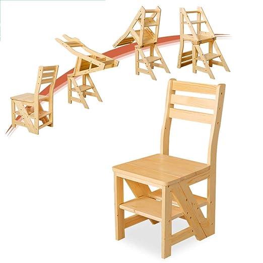 Dianz Mesa de escritorio multifunción hogar silla plegable Balcón ...