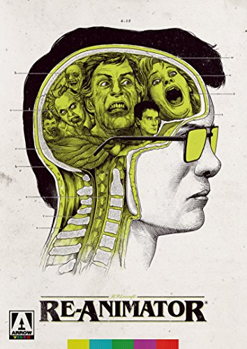 Re-Animator Special Edition DVD