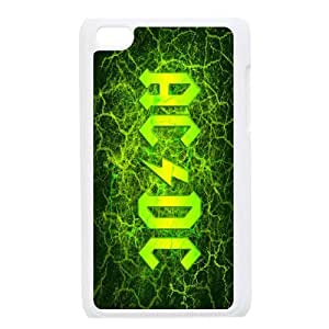 Ipod Touch 4 Phone Case ACDC Nk3892