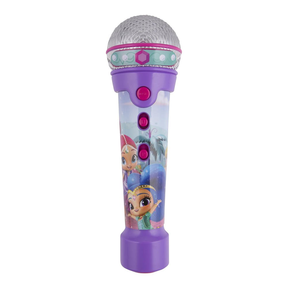 Shimmer and Shine MP3 Kids Microphone