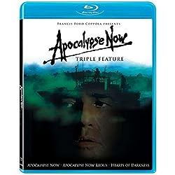 Apocalypse Now - Triple Feature [Blu-ray]