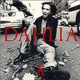 X JAPAN / DAHLIA CD