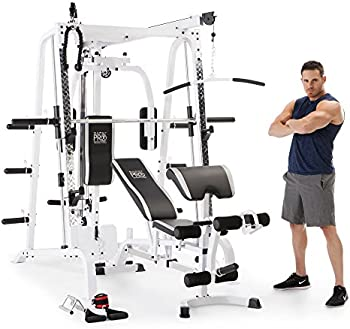 Marcy Diamond Smith Cage Home Gym System + $40 GC