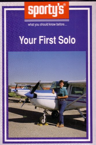 Sporty's Private Pilot Course Vol. 3: Your First - Rockford Mall