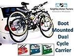 VAUXHALL CORSA D (2007 on) 2 Bike Cyc...
