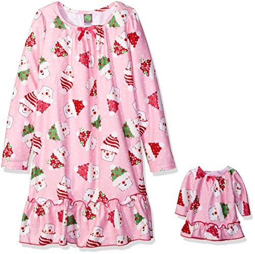 Dollie Me Cupcake Sleepwear Nightgown