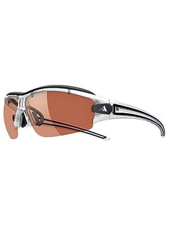Adidas Eyewear Evil Eye Halfrim Pro S Photochromatic, Farbe Black Matt