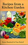 img - for Recipes from a Kitchen Garden book / textbook / text book