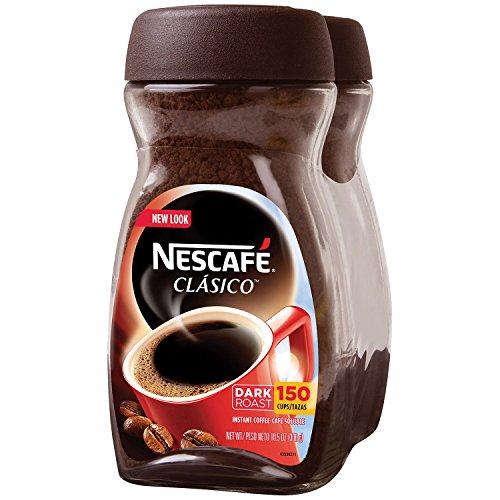 instant dark roast coffee - 3
