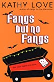 Fangs But No Fangs (The Young Brothers, Book 2)