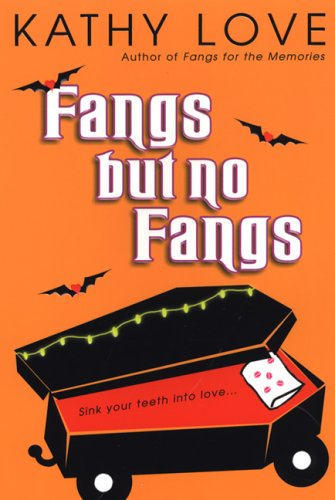 Fangs But No Fangs (The Young Brothers, Book 2) pdf