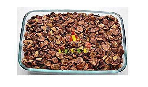 Leeve Dry Fruits Godambee Semecarpus Anacardium Marking Nut - 400 Gram (0.88 lbs)