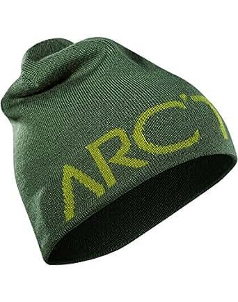 Arcteryx Word Head Long Toque Anaconda / Twin Leaf One Size