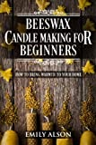 Beeswax Candle Making for Beginners: How to Bring Warmth to Your Home