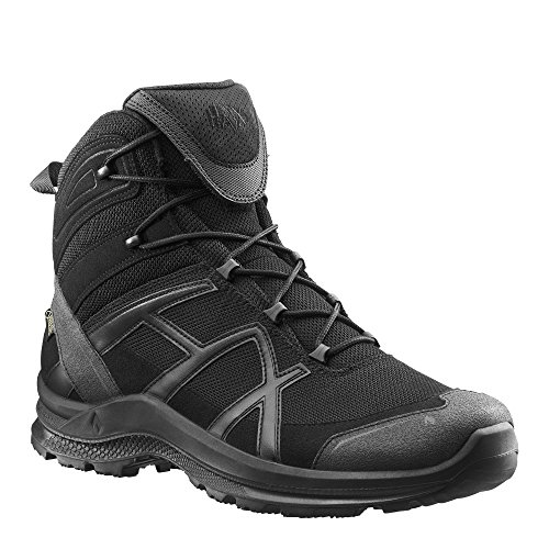 Black Eagle Athletic 2.0 MID/Black, impermeable mediante Gore-Tex