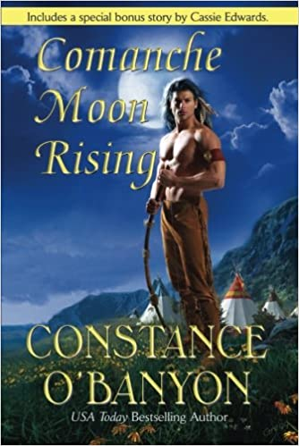 Comanche moon rising constance obanyon 9781477806449 amazon comanche moon rising constance obanyon 9781477806449 amazon books fandeluxe Gallery
