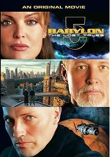Amazon com: Babylon 5: The Gathering/In the Beginning: Michael O