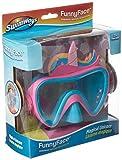 Best Kids Swim Masks - Swimways Funny Face Swim Mask (Unicorn) Review