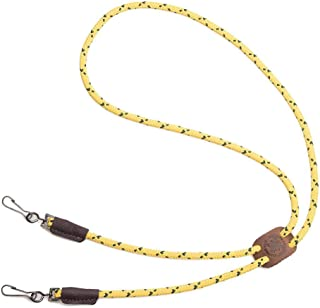 product image for Mendota Pet Lanyard - Whistle Lanyard - Made in USA - Red, 25 in (Single)