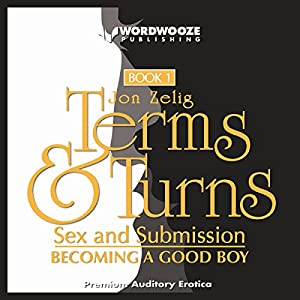 Terms & Turns Audiobook