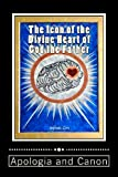 The Icon of the Divine Heart of God the Father, Marcelle Bartolo-Abela, 0983715211