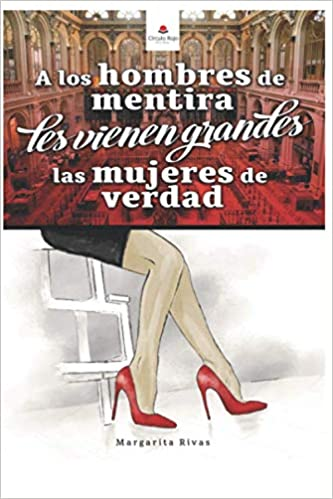 Primer libro disponible en Amazon