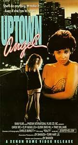 Uptown Angel [VHS]