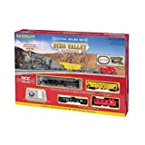 Bachmann Industries Echo Valley Ready to Run DCC Electric Train Set