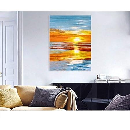 51GCK83hg9L._SS450_ Beach Paintings and Coastal Paintings