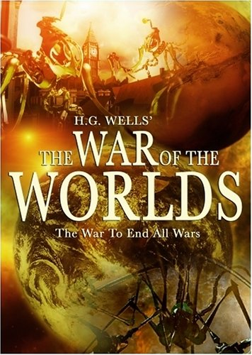 (H.G. Wells' The War of the Worlds)