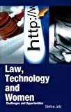 Law, Technology and Women, Stellina Jolly, 8184050585