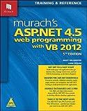 Murach's ASP.NET 4.5 Web Programming with VB 2012