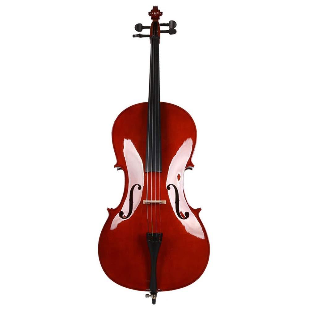 Miiliedy Violeta Hecha a mano, melodiosa, violonchelo ...