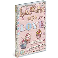 Backen mit Love: Rezepte aus dem rosa Haus