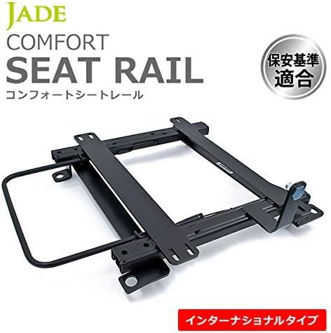 JADE ジェイド レカロ SR・LX・LS用 シートレール 運転席側(右)