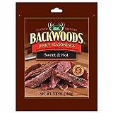 LEM Products 9141 Backwoods Sweet & Hot Jerky Seasoning (5 Lb)