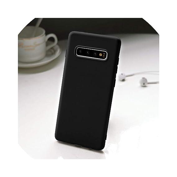 Amazon.com: Heart Funda for Samsung for Galaxy A10 A20 A20E ...
