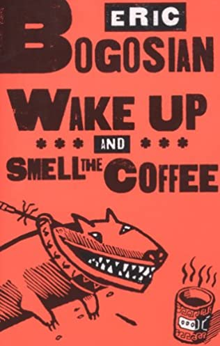 book cover of Wake Up And Smell the Coffee