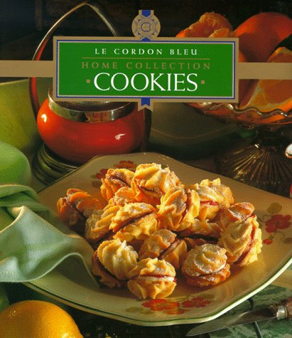 Cookies (Le Cordon Bleu Home Collection)